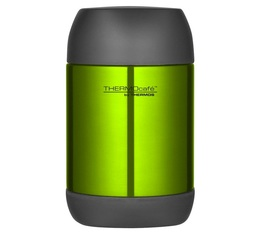 Lunch Box inox Vert Glacé 50cl - Thermocafé
