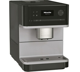Miele CM 6110 OneTouch Noire MaxiPack
