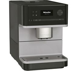 Miele CM 6110 OneTouch Noire MaxiPack