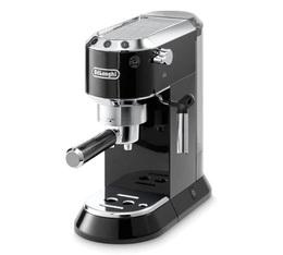 Machine espresso Delonghi Dedica EC 680BK Noir + offre cadeaux