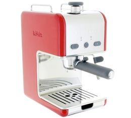 Machine expresso Kenwood kMix ES021 rouge - Maxi Pack