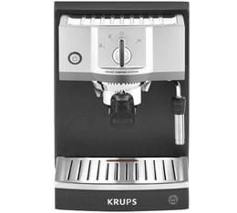 Machine espresso metal Krups - Bonne Affaire !