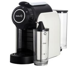 Machine à capsules MILKQOOL Evolution - Delta + Offre cadeau