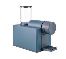 Machine à capsules Delta Q QLIP BLEU + Offre cadeau