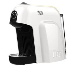 Machine à capsules Bialetti CF65 SMART Blanc + Offre cadeau