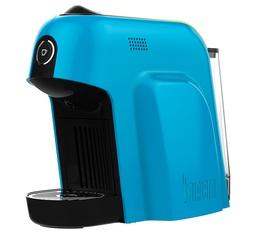 Machine à capsules Bialetti CF65 SMART Bleu ciel + Offre cadeau