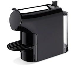 Machines à capsules Nespresso compatibles Noire- TIMER A - AAA + Offre cadeau