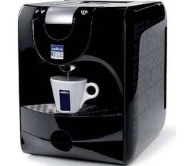 Machine à capsules Lavazza BLUE LB951 + 100 capsules + mousseur à lait Lavazza