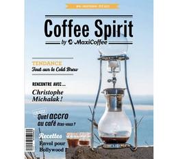 Magazine Coffee Spirit numéro 3 - 2017