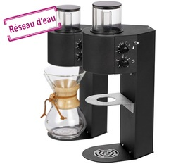 SP9 Twin Auto Coffee Brewer pour Slow Coffee + Installation - Marco