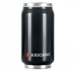 Mug Can'it isotherme Noir Blackcurrant - 28 cl