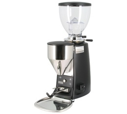 Moulin à café Mazzer Mini Electronique mod. B couleur noire