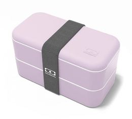 Lunch box Monbento Original Lilas