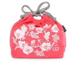 MB Pochette Graphic Collection Floral - Monbento
