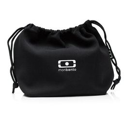 Monbento MB bag - Black & white