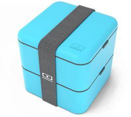 Monbento Square Bleu - 1,7 litre