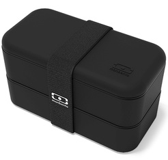 Monbento Original lunchbox - Black