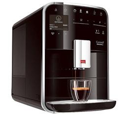 Melitta Caffeo Barista TSP Noire F77/0-102 MaxiPack