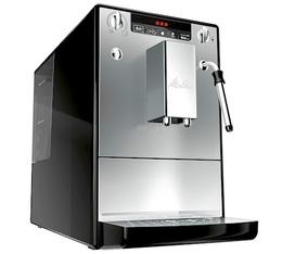 Melitta Caffeo Solo & Milk Argent E 953-102 MaxiPack