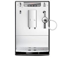 Melitta Caffeo Solo Perfect Milk Argent Noire E 957-103 StartPack