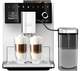 Melitta Caffeo CI-Touch Argent (F630-101) MaxiPack