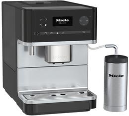Miele CM 6350 Noire [2017] MaxiPack