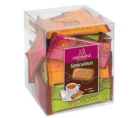 Mini box Spéculoos x26 Monbana