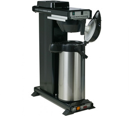 Cafetière filtre pro Moccamaster Thermoking 3000 Pack Pro