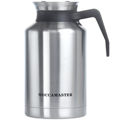 Technivorm Moccamaster Thermal Carafe for CDT Grand Coffee Brewer - 1.8L