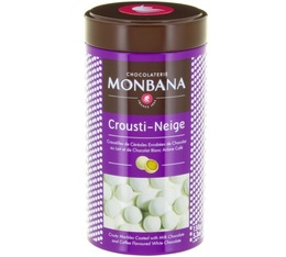 Crousti Neige - Monbana