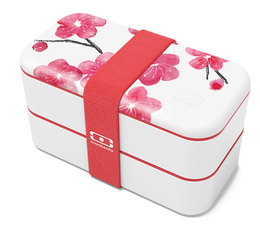 Lunch box MB Original Blossom 1L Made in France - Monbento