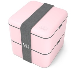 Lunch box MB Square Litchi 1,7L - Monbento