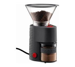 Moulin à café électrique Bistro BODUM Noir