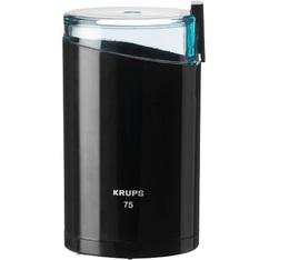 Moulin à café noir F203 - Krups