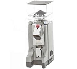 Moulin à café Eureka Mignon gris MCI/MT220 - Avec timer (déconnectable)