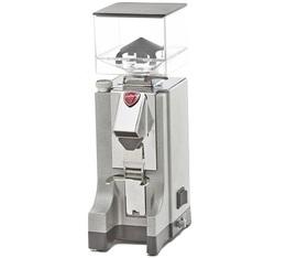 Moulin à café Eureka Mignon Professionnel gris MCI/MT220 - Avec timer (déconnectable)