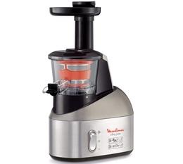 Extracteur de jus Infiny Juice metal 2 litres Moulinex