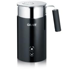 Mousseur à lait électrique noir MS702EU - Graef