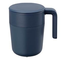 Mug Cafepress Bleu Navy - 26cl - Kinto