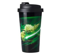 Mug isotherme Star Wars - Yoda - 50 cl