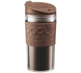 Travel Mug Bodum Color 35cl Marron