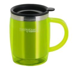Travel Mug Double Paroi avec poignée lime 45cl - THERMOcafé by Thermos