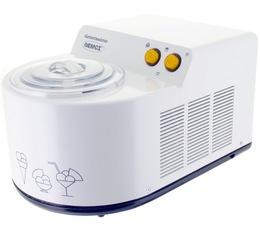 Machine à glace Gelatissimo - Nemox