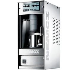 Machine à glace professionnelle Nemox FrixAir + 5 bols de préparation