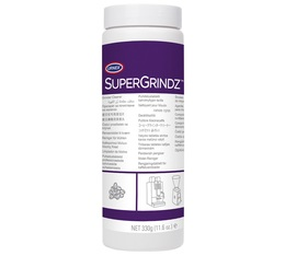 Urnex SuperGrindz grinder cleaner for automatic coffee machines - 330g