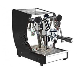 Machine Expresso La Nuova Era Cuadra Noire + Offre cadeaux