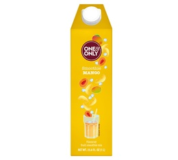 Smoothie Mangue, 1 L - One & Only