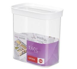 Boîte conservatrice OPTIMA Emsa - 1,6L ou 1kg