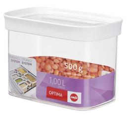 Boîte conservatrice OPTIMA Emsa - 1L ou 500gr