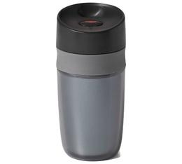 Mug isotherme graphite double paroi Oxo - 30cl